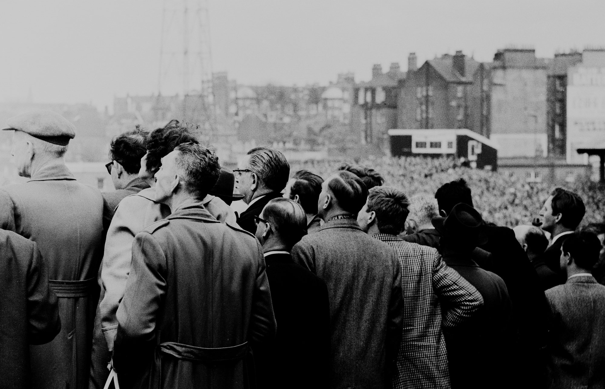 Image result for stamford bridge crowds 1970s